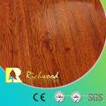 12. 3 mm HDF AC4 Handscraped chêne stratifié plancher en bois