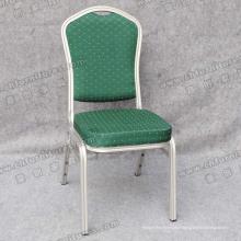 Chaises polies en aluminium de nouveau design dans le banquet (YC-ZL22-11)