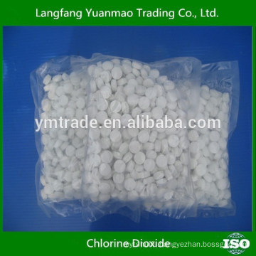 swimming pool disinfectant chlorine tablets