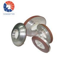 1V1 11V9 12V9 Diamond grinding wheels CNC grinding wheels for Tungsten carbide