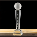 Custom 3D Trophy Awards