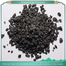 Graphitized Petroleum Coke Carbon Raiser in Steel Metallurgical Industry