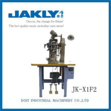 China máquina de costura automática eyeleting JK-X1F2