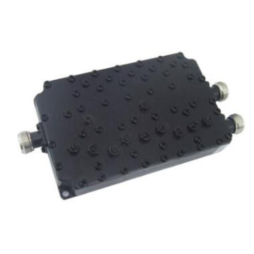 Combinador / Diplexor GSM / WLAN