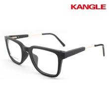 wooden optical frame ready stock wooden glasses cool wooden eyewear eyeglasses frames metal temple combinated