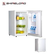 Hot R338 65L Smart Hotel Resort Minibar Kühlschrank Kühlschrank / Gefrierschrank Zähler