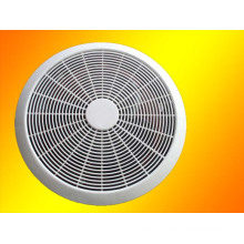 Round Exhaust Fan with CB/SAA Approvals