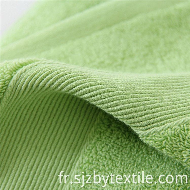 100% Cotton Towel For Hotel Home