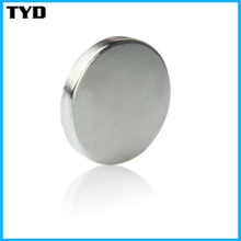 High Quality Disc Sintered Neodymium Magnet