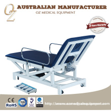BEST PRICE European Standard Australian Manufacturer Physiotherapy Bed Hospital Examination Table Chiropractic Chair