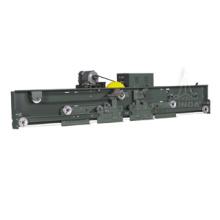 Two-Speed Center Opening Door Machine (XD1419)