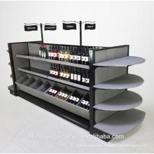 Custom Grocey Store Shelves Supermarket Shelf Gondola Shelving for Sale