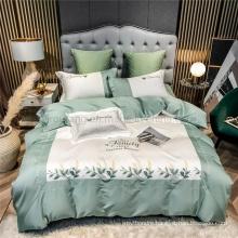 Wholesale Luxury Multi Color Hotel Linen Super Soft for Double Bed