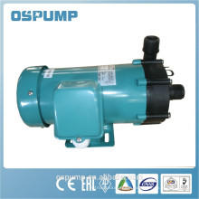 Low price high efficiency magnetic drive circulation pump for fruit juice