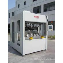 Máquina caliente de la soldadura de la placa para el aceite y el tanque de agua