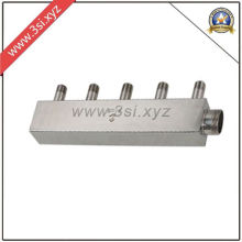 СС резьбовые коллектора в системах отопления пола водоотделитель (и YZF-F43)