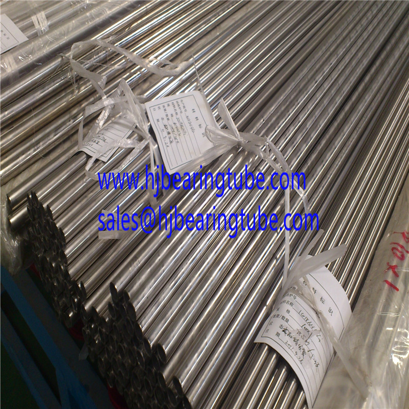 UNS N06455 nickel alloy tube