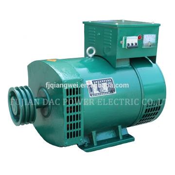 Type de sortie triphasée AC Fabricants de générateurs diesel STC