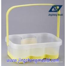Высокое качество 2014 Домочадца пластичная Прессформа (стол/стул/Cratef)