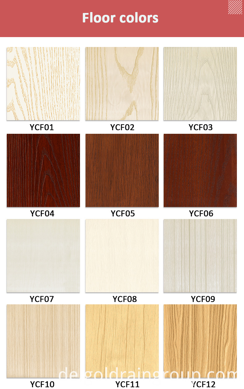Environment Friendly Bamboo Fiber Wall Panel