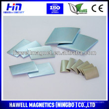 neo magnet various coating