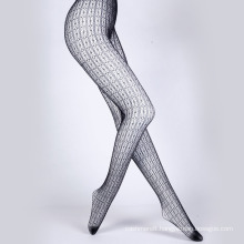 Women′s Sexy Fishnet Mesh Hole Tights Pantyhose (FN003)