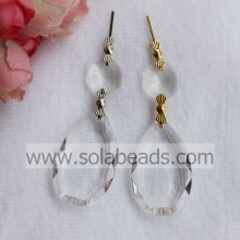 For Autumn 23*38mm Beading Lamp Garland Pendant