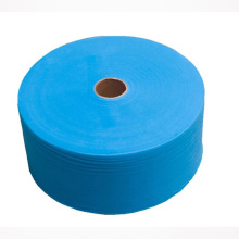 Wholesale Cheap Price Hygiene Product Materials Hydrophilic Non Woven Fabric for Garment Home Textile Hospital