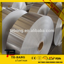 cold rolling aluminum compound foil for wrapping
