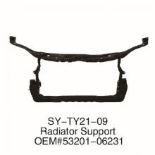 TOYOTA CAMRY 2012- Radiator Support