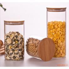 Glass Honey Bottle/Glass Honey Jar/Storage Glass Bottle for Honey