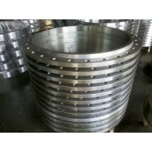 Flange forjada de alta pressão do aço de liga de ASTM A182 F11 / F22