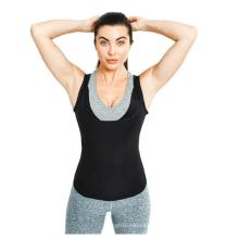 Gym Sport Fitness Shaper Sauna Body Sweat Suits for Women