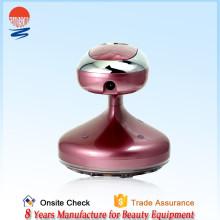 2016 new beauty equipment portable ultrasonic cavitation mini rf slimming machine