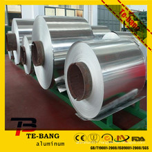 1060 1070 1100 1050 cold storage coils aluminum Architectural Products for Building Material