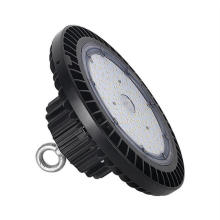 Armazém de Fábrica Industrial Round LED High Bay