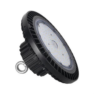 Factory Warehouse Industrial Round LED High Bay