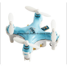 New Mini High Quality Uav 2.4GHz 4CH RC Electric Quadcopter