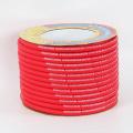 Flexible PVC compound lpg hose