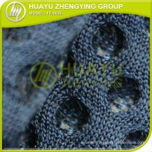YT-0636 polyester sandwich mesh fabric