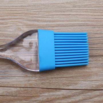 Hot försäljning Bright Color Cheap Silicone BBQ Basting Brush