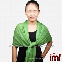 Factory 2014 Solid Color Soft Fashion Cashmere Knit Scarf, hot sale cashmere shawl