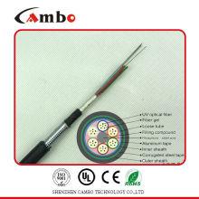 Multimode Fiber(50/125um) Optic Fiber Price 12 Core Singlemode G.652 / G.655 / G.657