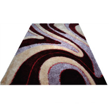 The Carpet with Pimpleness Pattern Comfortable