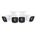 CCTV camera beveiligingssysteem 3MP