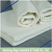 Pano de prato de algodão 100% de alta qualidade e tecido