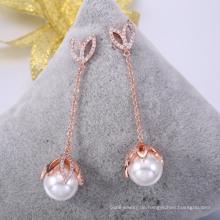 bester Preis-Ringart Ohrringe vom berühmten Lieferanten Chinas