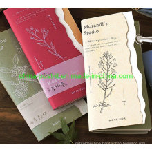 Mixture Special Paper Scrapbook Notes