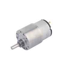 10 rpm 100 rpm 1000 rpm 3w 12v dc motor with gear box