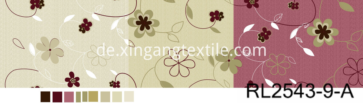CHANGXING XINGANG TEXTILE CO LTD (372)